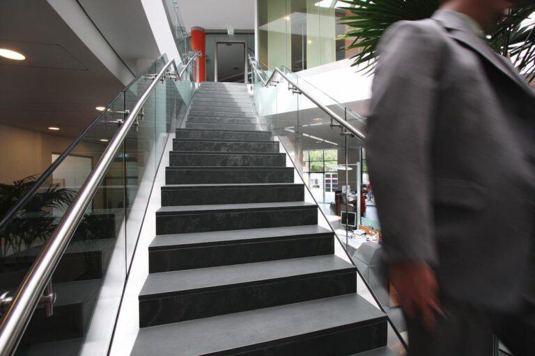 Treppenanlagen 1